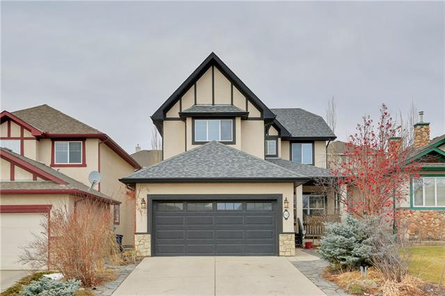 62 Hidden Creek Ht Nw in Hidden Valley Calgary MLS® #C4218561