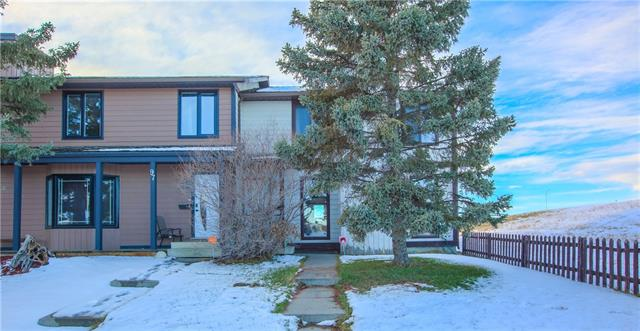99 Woodglen WY Sw in Woodbine Calgary MLS® #C4218594