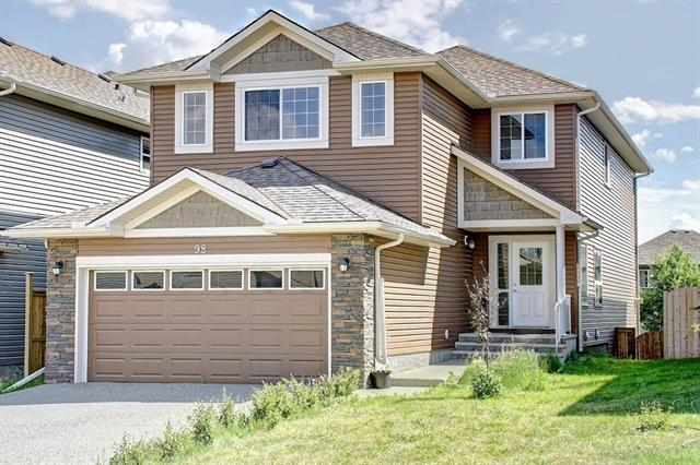 98 Everhollow Gr Sw, Calgary Evergreen real estate, Detached Evergreen Estates homes for sale