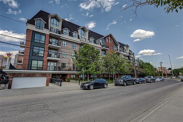#210 138 18 AV Se, Calgary, Mission real estate, Apartment Mission homes for sale