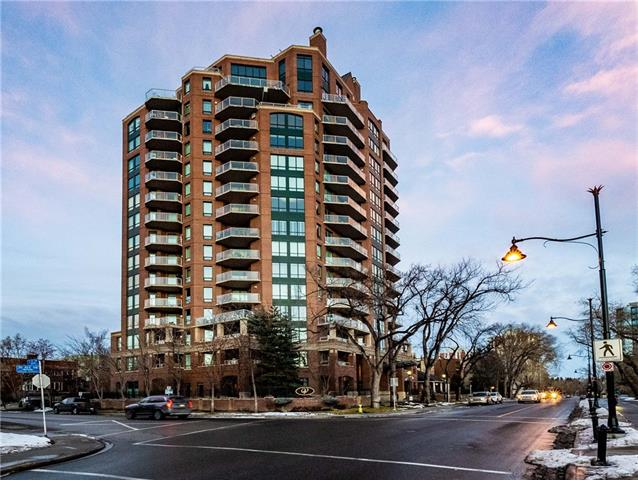 #403 228 26 AV Sw, Calgary, Mission real estate, Apartment Mission homes for sale