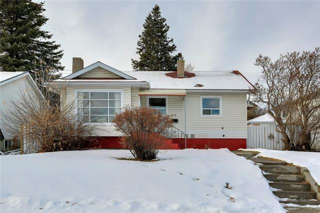 3419 Centre A ST Ne, Calgary, Highland Park real estate, Detached Highland Park homes for sale