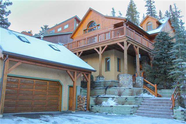 111 Cave Av, Banff, None real estate, Detached Banff homes for sale