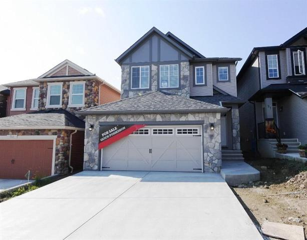 87 Nolancrest Ci Nw in Nolan Hill Calgary MLS® #C4218735