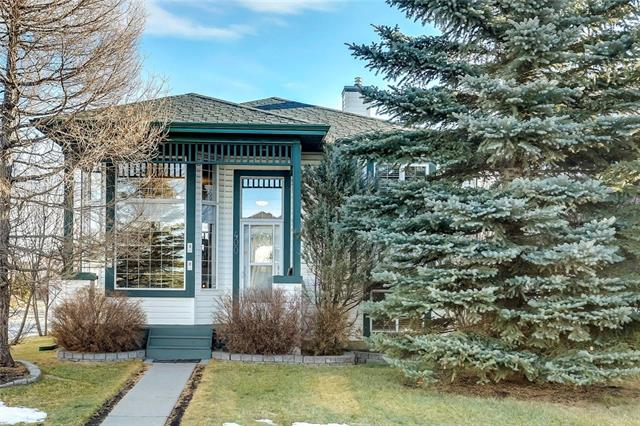 400 Woodside Ci Nw in Woodside Airdrie MLS® #C4218771