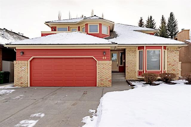 44 Oakmount Co Sw, Calgary, Oakridge real estate, Detached Oakridge Estates homes for sale