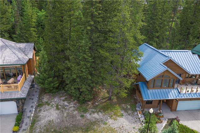 130 Benchlands Tc, Canmore, Benchlands real estate, Land Benchlands homes for sale