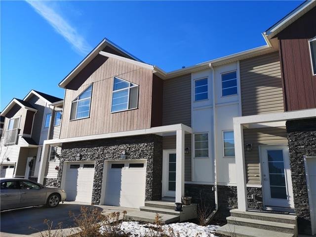 568 Redstone Vw Ne, Calgary, Redstone real estate, Attached Redstone homes for sale