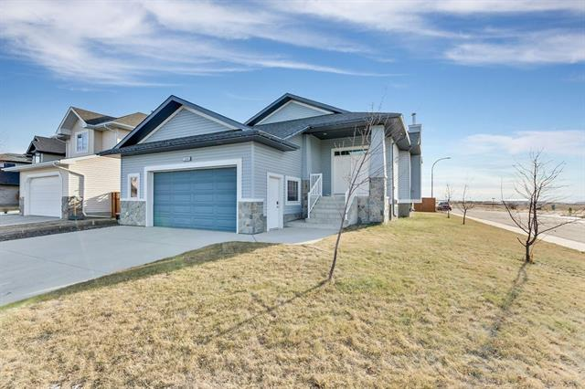 349 Sunset Wy in None Crossfield MLS® #C4218837