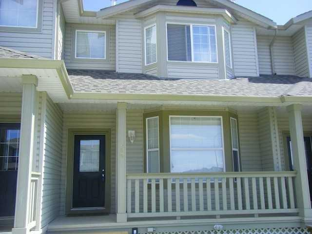 #306 2006 Luxstone Bv Sw, Airdrie, Luxstone real estate, Attached Luxstone homes for sale