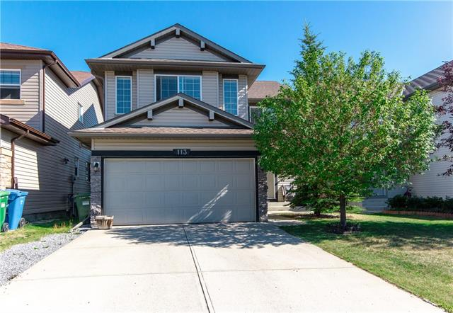 113 Panamount Mr Nw, Calgary Panorama Hills real estate, Detached Panorama Hills homes for sale