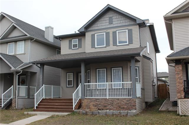 190 Baywater Ri Sw in Bayside Airdrie MLS® #C4218986