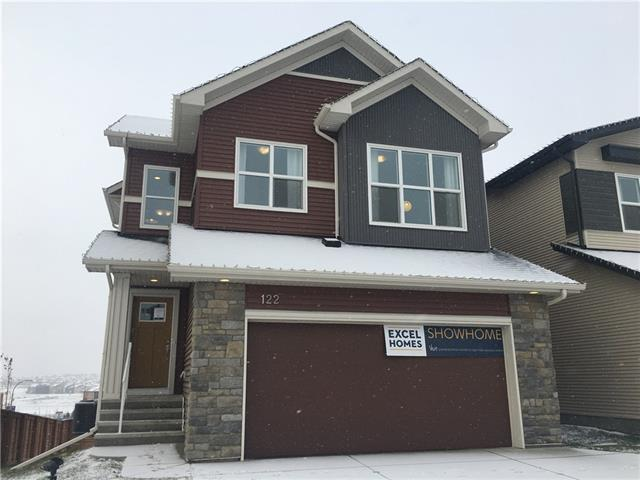 122 Carringvue DR Nw in Carrington Calgary MLS® #C4219008