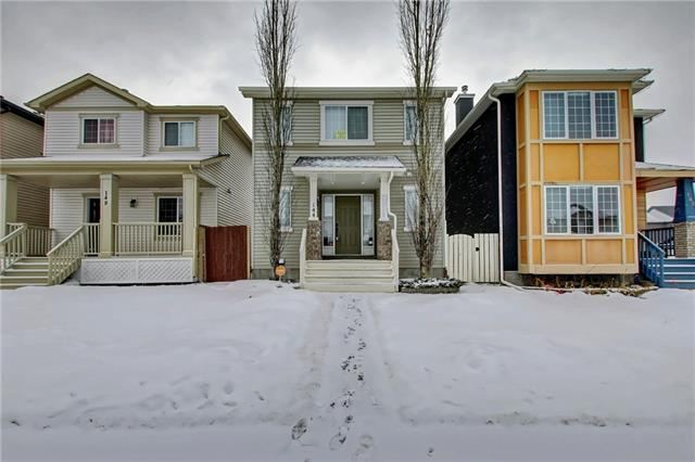 144 Saddlecrest PL Ne in Saddle Ridge Calgary MLS® #C4219061