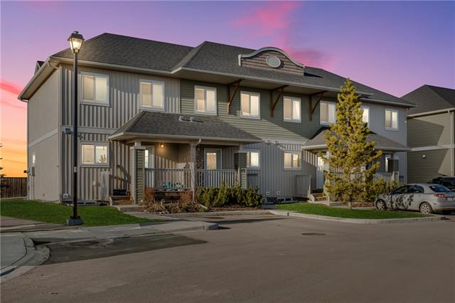 #103 100 Clover Wy in None Carstairs MLS® #C4219119
