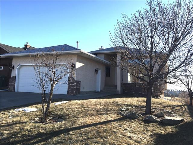 106 Gleneagles Cl, Cochrane, GlenEagles real estate, Detached GlenEagles homes for sale