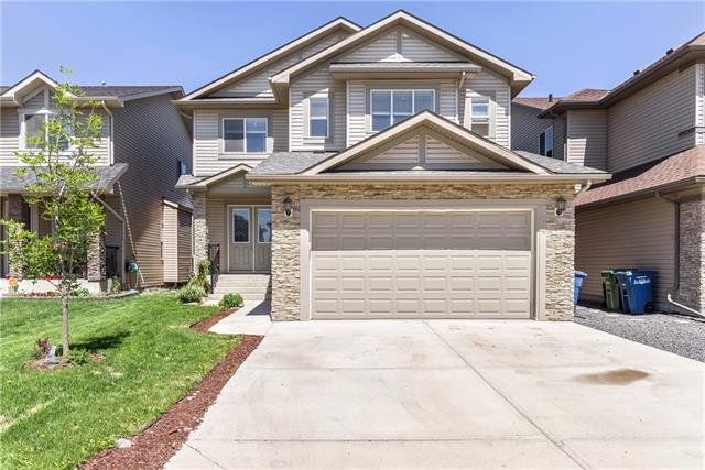 64 Baywater Co Sw in Bayside Airdrie MLS® #C4219147