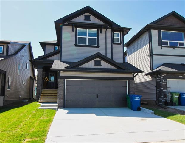 208 Hillcrest DR Sw, Airdrie Hillcrest real estate, Detached Hillcrest homes for sale