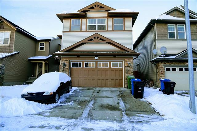 452 Skyview Shores Mr Ne in Skyview Ranch Calgary MLS® #C4219217