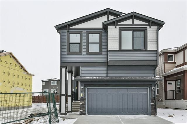 190 Howse DR Ne in Livingston Calgary MLS® #C4219263