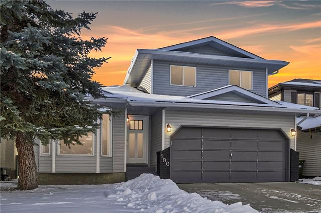 100 Sandringham CL Nw, Calgary, Sandstone Valley real estate, Detached Sandstone Valley homes for sale