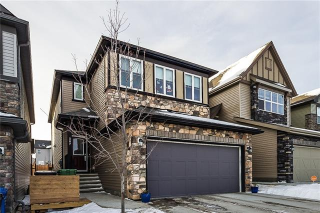 507 Nolan Hill DR Nw in Nolan Hill Calgary MLS® #C4219348