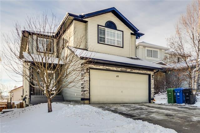 40 Arbour Stone CL Nw in Arbour Lake Calgary MLS® #C4219378