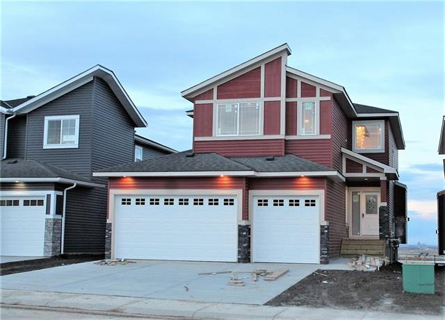 1112 Iron Landing Wy in None Crossfield MLS® #C4219384