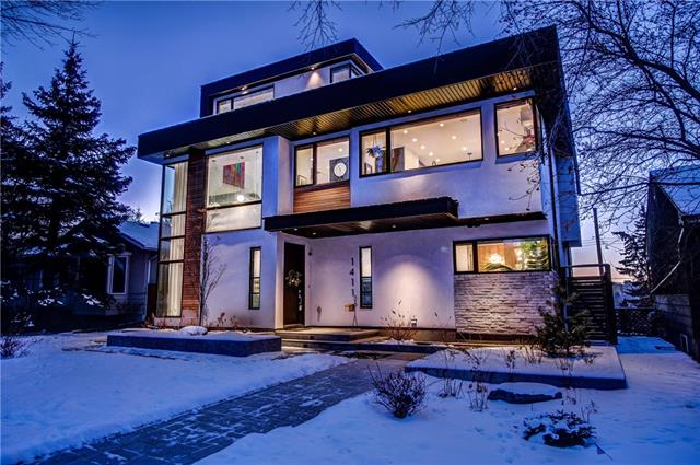1411 22a ST Nw, Calgary, Hounsfield Heights/Briar Hill real estate, Detached Hounsfield Heights/Briar Hill homes for sale