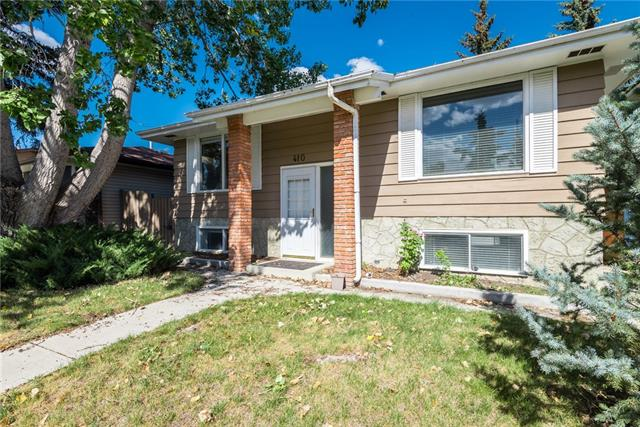 410 Huntington WY Ne in Huntington Hills Calgary MLS® #C4219467