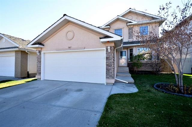 90 Mt Gibraltar Ht Se, Calgary McKenzie Lake real estate, Detached McKenzie Lake homes for sale