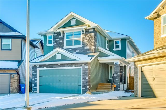 114 Nolanshire CR Nw in Nolan Hill Calgary MLS® #C4219497
