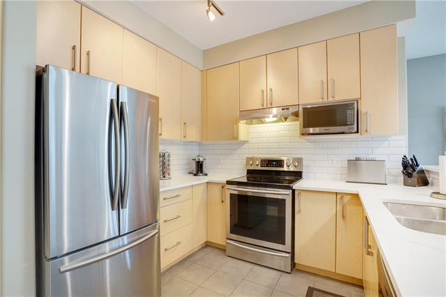 #406 1010 Centre AV Ne in Bridgeland/Riverside Calgary MLS® #C4219548