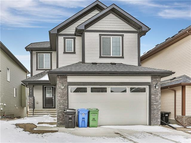 171 Sherview Gv Nw in Sherwood Calgary MLS® #C4219588