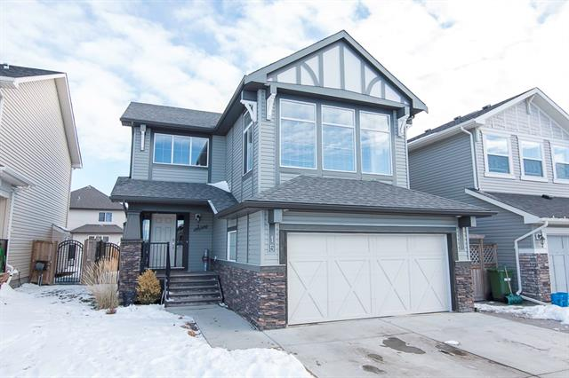 15 Baywater Co Sw in Bayside Airdrie MLS® #C4219646