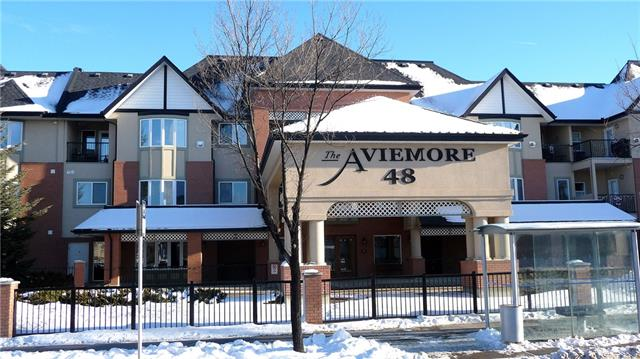 #2337 48 Inverness Ga Se, Calgary McKenzie Towne real estate, Apartment Calgary homes for sale