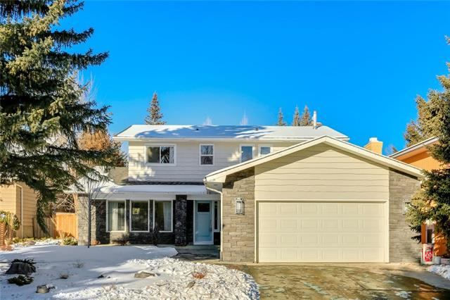 263 Oakside RD Sw, Calgary, Oakridge real estate, Detached Oakridge Estates homes for sale