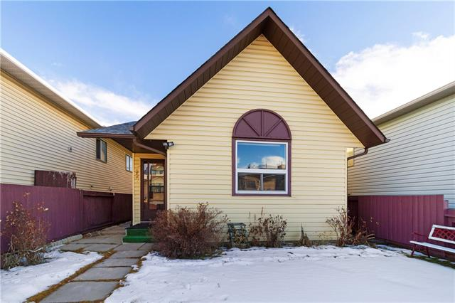 227 Falmere WY Ne in Falconridge Calgary MLS® #C4219727