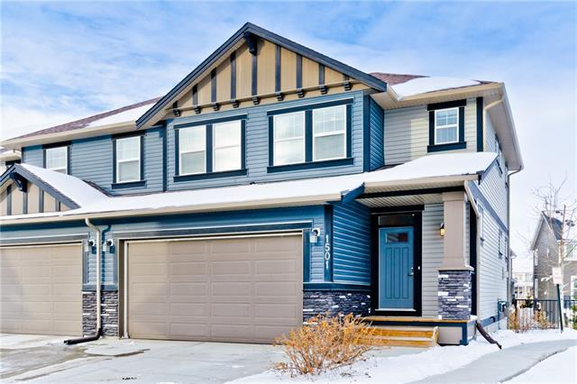 #1501 1086 Williamstown Bv Nw in Williamstown Airdrie MLS® #C4219751