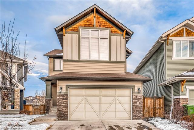 110 Aspen Hills WY Sw, Calgary, Aspen Woods real estate, Detached Aspen Woods homes for sale