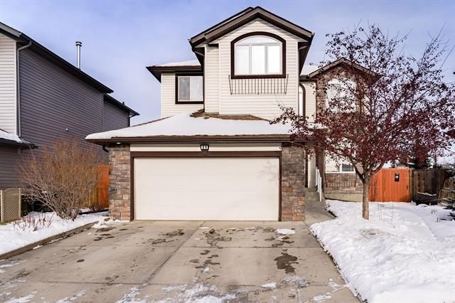 89 Tanner CL Se in Thorburn Airdrie MLS® #C4219760