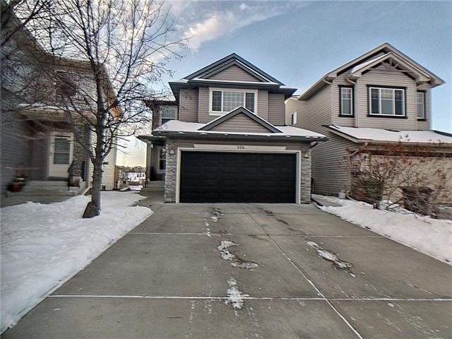 106 Panamount VI Nw, Calgary Panorama Hills real estate, Detached Panorama Hills homes for sale