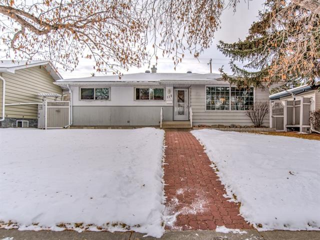 113 Fielding DR Se in Fairview Calgary MLS® #C4219763