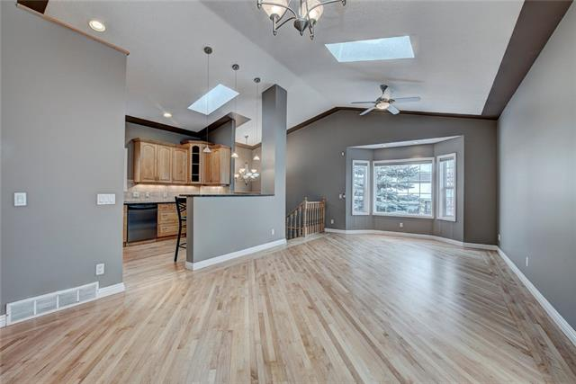 35 Macewan Glen RD Nw in MacEwan Glen Calgary MLS® #C4219778