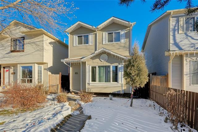 85 Martinbrook RD Ne in Martindale Calgary MLS® #C4219780
