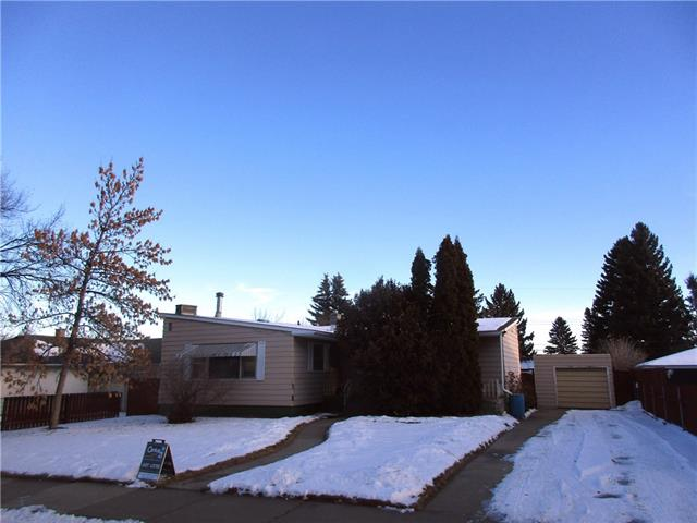 5428 Thornton RD Nw in Thorncliffe Calgary MLS® #C4219800