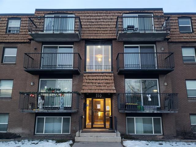 #402 510 58 AV Sw, Calgary, Windsor Park real estate, Apartment Windsor Park homes for sale