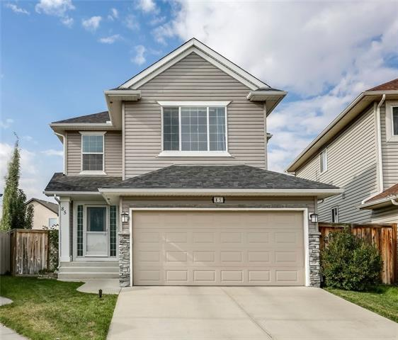 85 Saddlehorn CR Ne in Saddle Ridge Calgary MLS® #C4219899