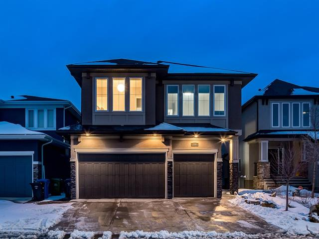 186 Evansridge PL Nw in Evanston Calgary MLS® #C4219960