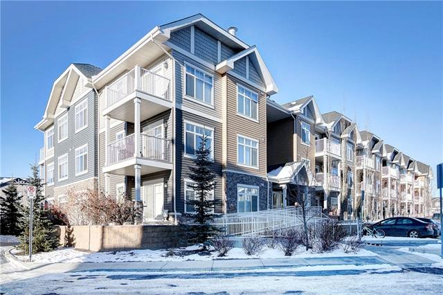 #5114 155 Skyview Ranch WY Ne in Skyview Ranch Calgary MLS® #C4219977